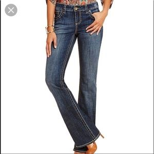Kut From The Kloth Natalie High Rise Boot Cuts 6